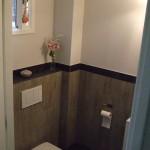 Badkamers en wc